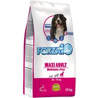 Forza 10 Maxi Maintenance with Fish - 15kg