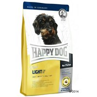 Happy Dog Supreme Mini Light Low Fat - 4kg