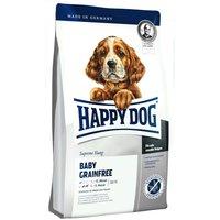 Happy Dog Supreme Baby Grain-Free - 10kg