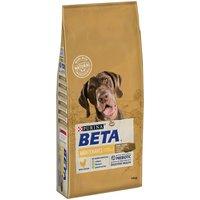 BETA Adult Pet Maintenance with Chicken - 14kg