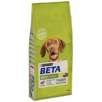 BETA Adult with Lamb & Rice - 2 x 14kg