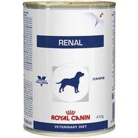 Royal Canin Veterinary Diet Dog - Renal - 12 x 410g