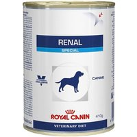 Royal Canin Veterinary Diet Dog - Renal Special - 12 x 410g