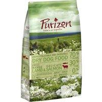 Purizon Adult Dog - Grain-Free Lamb & Salmon - 4kg