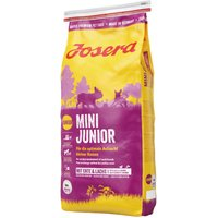 Josera MiniJunior - Economy Pack: 3 x 4kg