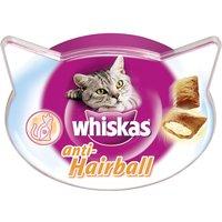 Whiskas Anti-Hairball - 60g