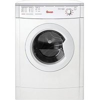 Swan Stv407W 7Kg Load Vented Dryer - White