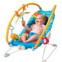 Tiny Love Gymini Bouncer - Under the Sea, One Colour