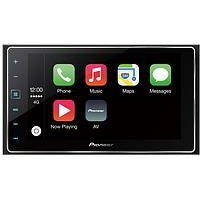 Pioneer Sph-Da120 Car Stereo With Apple Carplay