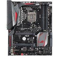 Asus Rog Intel Z170 Maximus Viii Hero Motherboard