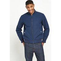 Levi's Thermore Bomber Jacket, Dress Blues X, Size L, Men