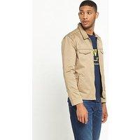 Levi's Harrington Trucket Jacket, Lead Grey Harrington, Size 2Xl, Men