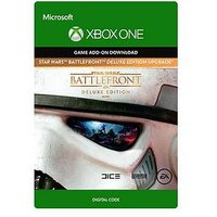 Xbox Star Wars Battlefront Deluxe Edition Upgrade - Digital Download