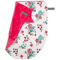 CHEEKY CHOMPERS Cheeky Blanket - Anna Floral, One Colour