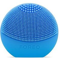 FOREO LUNA play Facial Cleansing Brush, Pearl Pink, Women