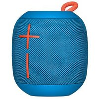 Ultimate Ears Wonderboom Portable Bluetooth&Reg; Speaker - Subzero Blue