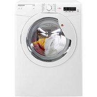 Hoover Link Hlv9Lg 9Kg Load, Vented Tumble Dryer - White