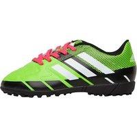 adidas Junior Neoride III TF Astro Football Boots Green