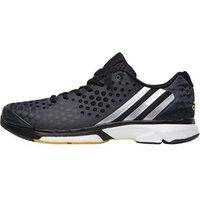 adidas Volley Response Boots Dark Grey/Silver Metallic/Frozen Yellow