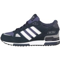 adidas Originals Mens ZX750 Trainers New Navy/White