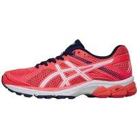 Asics Womens Gel Innovate 7 Stability Running Shoes Diva Pink/White/Indigo Blue