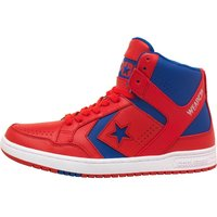 Converse Mens Cons Weapons Mid Red/Blue/White