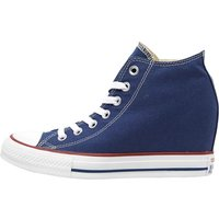 Converse Womens CT All Star Mid Lux Navy
