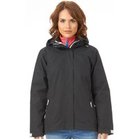 Helly Hansen Womens Squamish CIS 3in1 Jacket Black