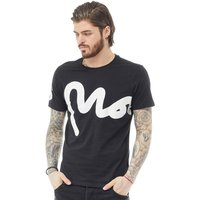 Money Mens Big Money T-Shirt Black
