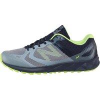 New Balance Mens MT590 Trail Running Shoes Grey