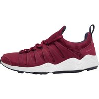 Nike Mens Air Zoom Spirimic Trainers Team Red