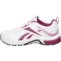 Reebok Womens Pheehan Run 4.0 Sl Trainers White/Berry/Black