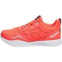 Reebok Womens Cardio Inspire Low Trainers Cherry/White/Black