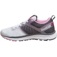 Reebok Womens One Distance Trainers White/Alloy/Pink