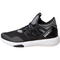 Reebok Womens Hayasu Trainers Black/Shark/White