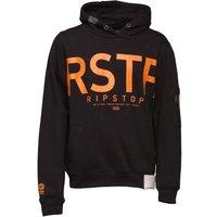 Ripstop Junior Tangent Hoody Black
