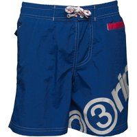 Ripstop Junior Makinex Swim Shorts Surf The Web