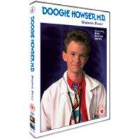Doogie Howser, MD - Season 4