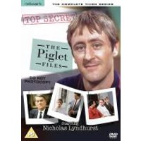 The Piglet Files - Complete Series 3