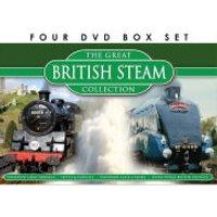 Great British Steam Collection
