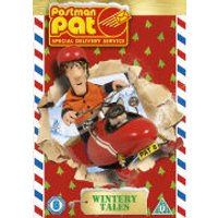 Postman Pats Christmas Special