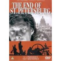 The End Of St. Petersburg (Silent) (Special Edition)