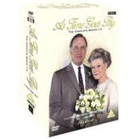As Time Goes By - Series 1 - 4 Box Set