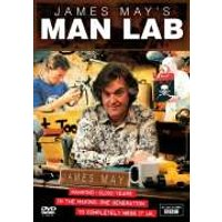 James Mays Man Lab - Series One