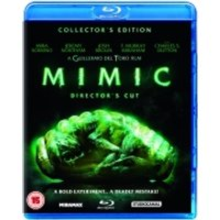 Mimic - Directors Cut