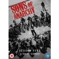 Sons of Anarchy - Season 5