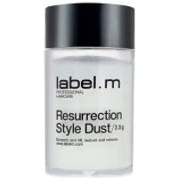 label.m White Resurrection Style Dust (3.5g)
