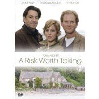 Robin Pilchers Risk Worth Taking