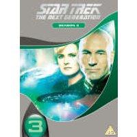 Star Trek The Next Generation - Season 3 [Slim Box]