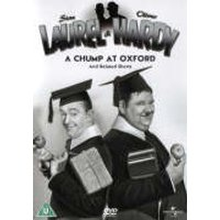 Laurel & Hardy - A Chump At Oxford & Related Shorts